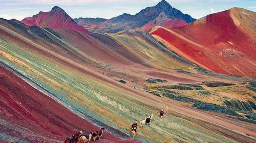 Mountain of Colors | Cusco