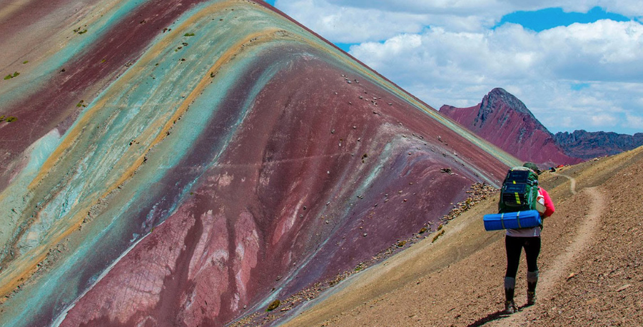 Mountain of Colors | Peru Cusco
