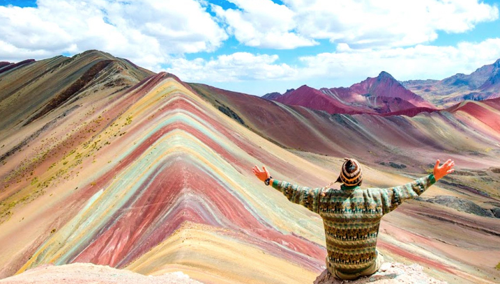 Mountain of Colors - Cusco